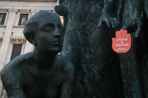 despenalizacion aborto y marcha por diversidad sexual 1242