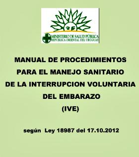 Manual IVE