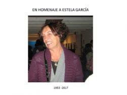 homenaje a Estela