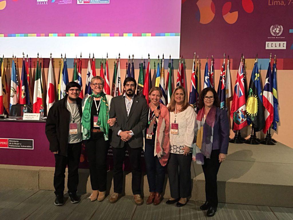 delegación oficial incomp